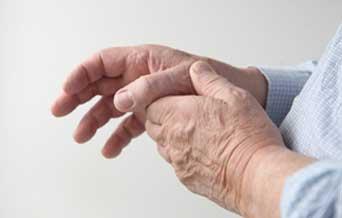 Arthritis & Fibromyalgia