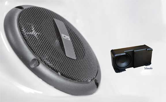 Bluetooth Music System