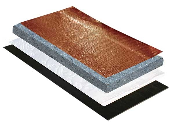 Northern Exposure® Insulation System